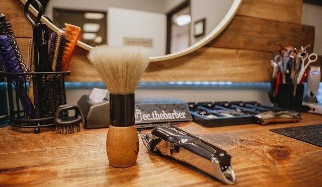 Taha Barbershop