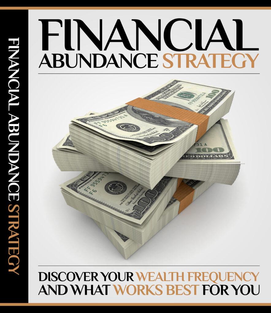 Financial Abundance Strategy Ebook link