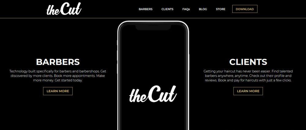 the cut app review image